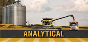 Analytical Products